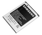 Pin Samsung Corby II S3850 (EB424255VU) E4 Original Battery