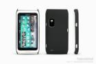 Rock Hard Case For Nokia E7-00
