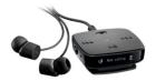 Tai nghe Nokia BH-221 Bluetooth Stereo Headset (FM,NFC)