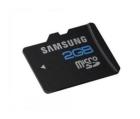 Thẻ nhớ Micro SD_TF 2Gb,Chính hãng Samsung