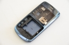 Vỏ Nokia C3-00 Blue, Original Housing