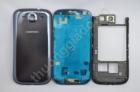 Vỏ Samsung Galaxy SIII, S3, i9300 Chính hãng màu xanh