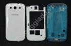 Vỏ Samsung Galaxy SIII, S3, i9300 Màu trắng Hàng chính hãng Samsung Original Housing