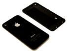 Nắp lưng, nắp đậy pin iPhone 4 màu đen Original Back Cover