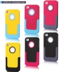 Vỏ ốp NillKin Super Case cho iPhone 4S,iPhone 4