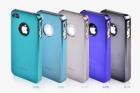 Vỏ ốp Ti Series (Hãng Rock) cho iPhone 4S