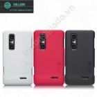 Vỏ ốp lưng NillKin cho LG Optimus 3D Max, p725, su870  (Phiên bản Hàn Quốc)