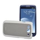 Vỏ ốp Vipose cho Samsung Galaxy SIII,S3,i9300 (Metal)
