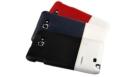 Vỏ ốp lưng bằng da cho Samsung Galaxy Note N7000 (Hiệu NuoKu)