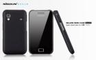 Vỏ ốp lưng cho Samsung Galaxy Ace S5830 (Loại sần,Hiệu NillKin)