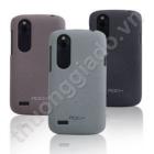 Vỏ ốp lưng hạt cát cho HTC Desire V T328w, Desire X T328e  (Rock Quicksand Series)