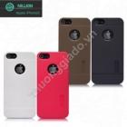 Vỏ ốp lưng iPhone 5S/ iPhone 5 (Loại sần, NillKin)