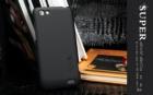Vỏ ốp sần NillKin cho HTC One V (T320e)