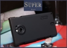 Vỏ ốp sần NillKin cho Sony Xperia Sola MT27i