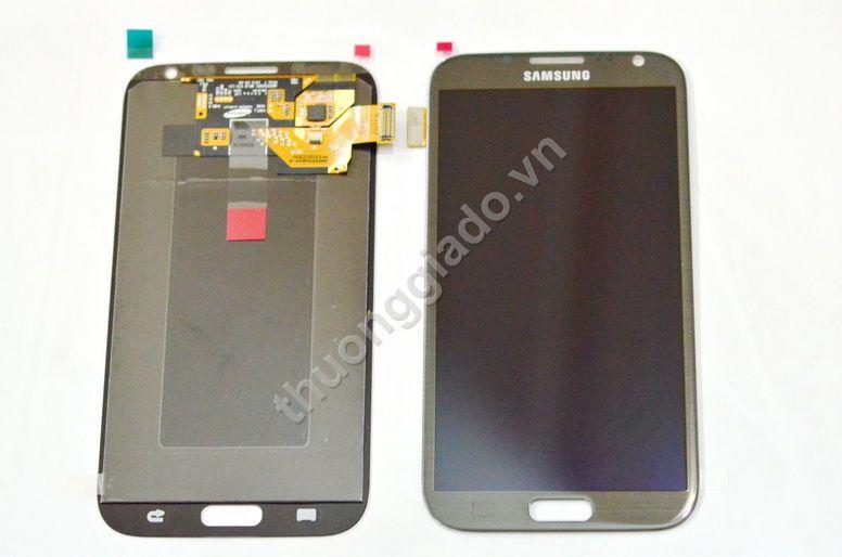 Màn hình Samsung Galaxy Note II, Note 2, N7100 Hàng chính hãng, ORIGINAL LCD