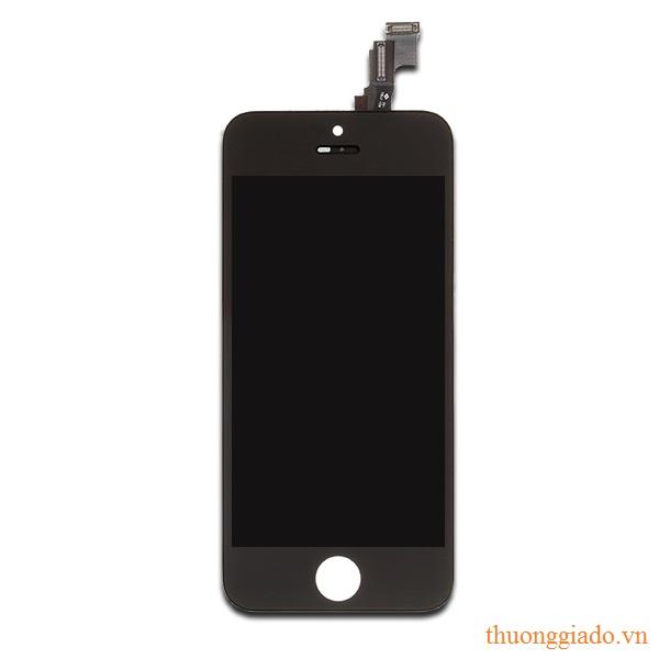 Thay màn hình/cảm ứng iPhone 5S liền khối Full Assembly Lcd front Glass