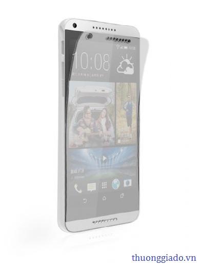 Miếng dán màn hình HTC Desire 816 Screen Protector