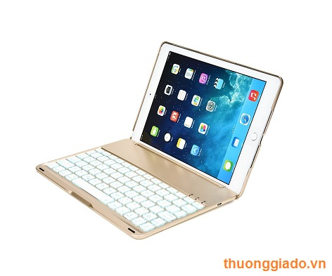 NoteKee F8S bluetooth keyboard case mini bluetooth keyboard for ipad air (iPad 5)