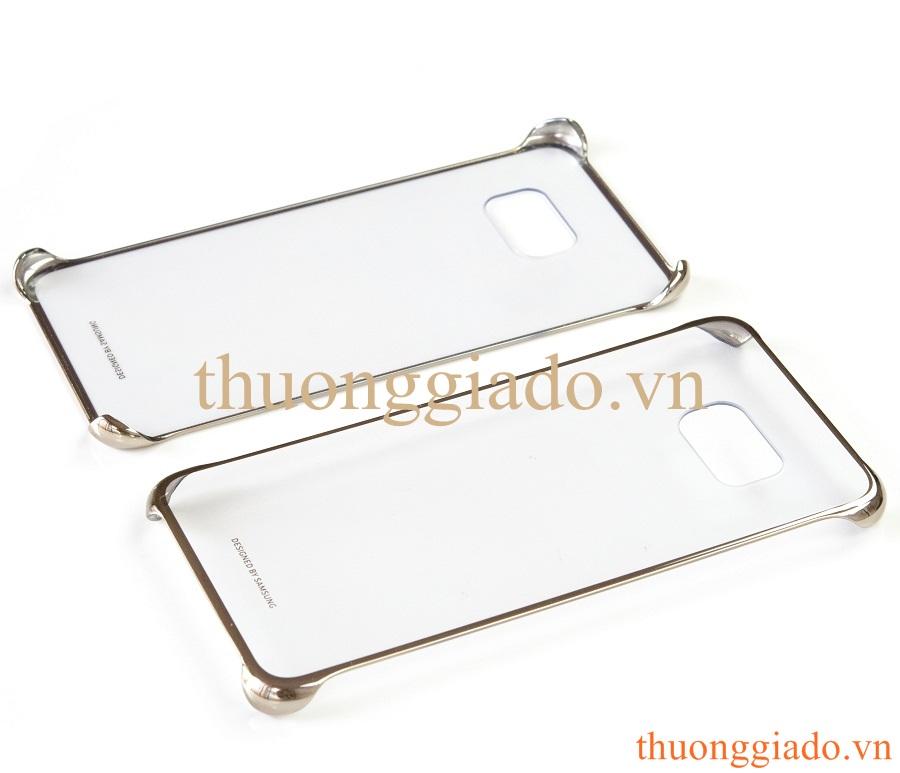 Ốp lưng Samsung Galaxy S6 Edge Plus/ G928 Clear Cover chính hãng