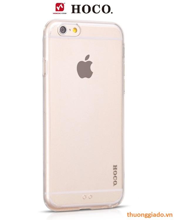Ốp lưng dẻo HOCO chính hãng Iphone 4-5-6-7