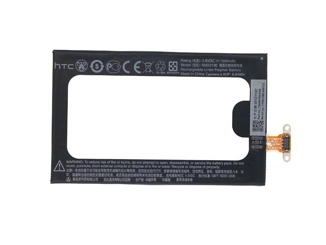 Pin HTC 8X Battery  BM23100