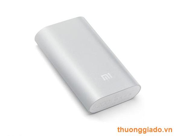 Pin sạc dự phòng Xiaomi Mi Power Bank 10000mAh Chính Hãng