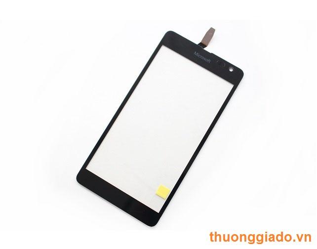 Thay cảm ứng/ thay mặt kính Lumia 535 Digitizer Touch Screen
