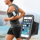 Băng tay thể thao dành cho điện thoại iPhone  6 Plus,iPhone 6,Note 4,Note 3,iPhone 5