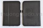 Bao Da Nook HD, Cầm tay thiết kế theo kiểu quyển sách Leather Case