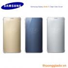 Bao Da Samsung Galaxy Note 5/ N920/ Clear View Case Chính Hãng