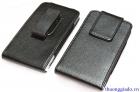 Bao da đeo thắt lưng cho Samsung Galaxy Note 3,N7100,N750 ( Xoay 360 độ )
