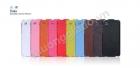 Bao Da Hoco cho iPhone 5 ( Duke leather case)