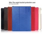 Bao Da Hoco Cho New iPad (iPad 3), iPad 2 Ultra The Angle Bracket Protective Case