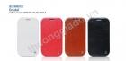 Bao Da Hoco Cho Samsung Galaxy Note 2 N7100 ( Crystal Series )
