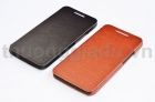 Bao Da HTC One (M7) FACE Leather Case