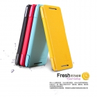 Bao Da HTC One Mini (M4) HTC 601e, NillKin Fresh Series Leather Case