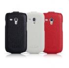 Bao Da ICarer cho Samsung i8190, Galaxy S3 mini