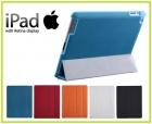 Bao Da iPad 4, New iPad, iPad 3, iPad 2 (Hiệu BELK, ITALIAN STYLE, Không để hở Logo)