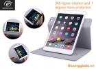 Bao Da iPad  Air 2 ( Hiệu Birscon, 361 degree Series )