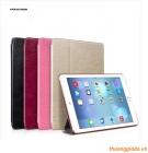 Bao Da iPad  Air 2 ( Hiệu HOCO, Crystal Series )