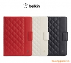 Bao Da iPad Air ( Hiệu BelKin, Quilted Cover )