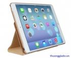 Bao Da iPad Air ( Hiệu i-Smile, iColor Series )