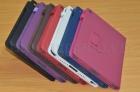 Bao Da iPad Air Nhiều Màu Sắc ( Colorful Leather Case )