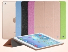 Bao Da iPad Mini 1/ iPad mini 2/ iPad mini 3 ( Hiệu HOCO, ICE Series )