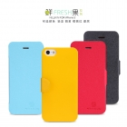 Bao Da iPhone 5 NillKin Fresh Series Leather Case