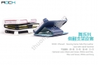 Bao Da iPhone 5 (Rock Dancing Series Side Flip Leather)