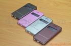 Bao Da iPhone 5S/ iPhone 5 ( Hiệu HOCO, Smart Series )