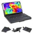 "Bàn phím Bluetooth Samsung Tab S 8.4""/ T705/ T700 kèm bao da book cover"