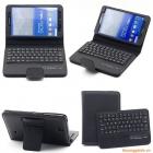 "Bao Da Kèm Bàn Phím Bluetooth Samsung Galaxy Tab4 7.0"" -T231/T230"