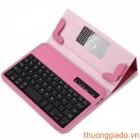 Bao da kèm bàn phím không dây cho máy tính bảng 7 inch ( Loại đa năng )